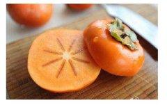 吃了柿子要注意什么有哪些禁忌
