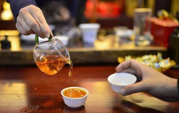 经常喝茶叶对身体会有什么影响